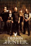 Demon Hunter Obrazy