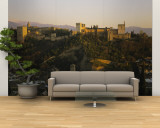 Alhambra, Granada, Spain Wall Mural – Large