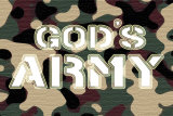 God&#39;s Army Poster