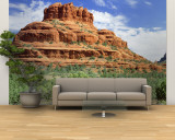 Bell Rock, Sedona, Arizona, USA Wall Mural – Large