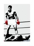 Muhammad Ali: Gloves Poster