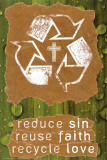 Recycle Posters