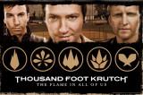 Flame - Thousand Foot Krutch Poster