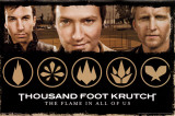 Flame - Thousand Foot Krutch Poster