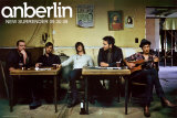 Surrender - Anberlin Posters