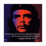 Che Guevara: Revolutionary Kunstdrucke