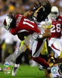Troy Polamalu - Super Bowl XLIII Photo