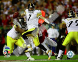 Ben Roethlisberger - Super Bowl XLIII Photo
