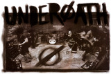 Separation - Underoath Poster