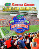 Florida Gators National Champions Photo