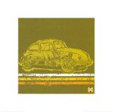 Haynes: Beetle Posters