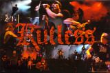 Live - Kutless Poster