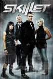 Skillet - Comatose Psters