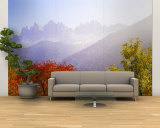 Dolomites Alps, Italy Wall Mural – Large
