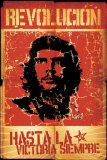 Che Guevara Poster