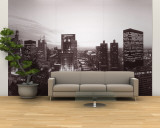 Chicago, Illinois, USA Wall Mural – Large