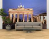 Brandenburg Gate, Berlin, Germany Wall Mural – Large