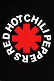 Red Hot Chili Peppers Plakát