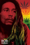 Bob Marley Affiches