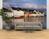 Galway, Ireland Wall Mural – Large