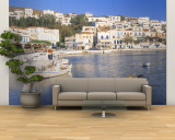 Andros, Cyclades, Greece Wall Mural – Large