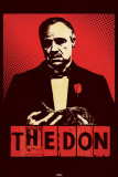 The Godfather Affiches