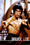 Bruce Lee Plakat