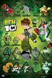 Ben 10 Prints
