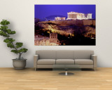 Acropolis, Athens, Greece Wall Mural