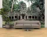 Preah Khan Temple, Angkor Wat, Cambodia Wall Mural – Large