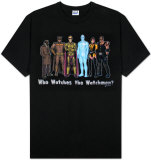Watchmen - Group T-shirts