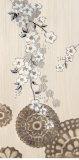 Pagoda Blossoms I Print by Bella Dos Santos
