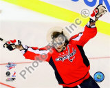 Alex Ovechkin 2008-09 NHL All-Star Game Photo