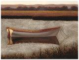 Still Waters Print by James Wiens
