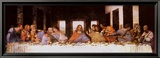 The Last Supper, c.1498 Poster by Leonardo da Vinci