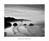 Cannon Beach Kunstdruck von Dennis Frates
