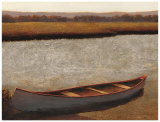 Serene Waters Prints by James Wiens