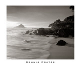 Hana Beach, Hawaii Prints by Dennis Frates