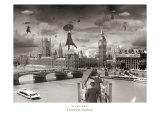 Blown Away Prints by Thomas Barbey
