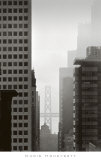 Bay Bridge Prints by Chris Honeysett