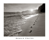 Kauai, Hawaii Print by Dennis Frates