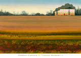 Tuscan Memory II Posters by Robert Charon