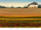Tuscan Memory II Posters by Robert Charon