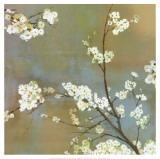 Ode to Spring I Prints by Asia Jensen