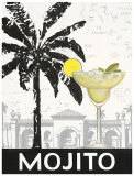 Mojito Destination Prints by Marco Fabiano