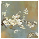 Ode to Spring II Prints by Asia Jensen