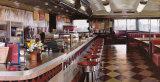 New York Diner Prints by Luigi Rocca