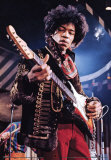 Jimi Hendrix Lminas