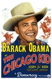 Barack Obama Masterprint