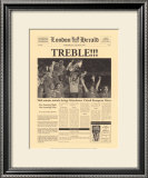 The Treble Posters